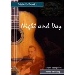Etude - Night and Day