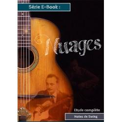 Etude - Nuages
