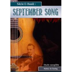 Etude - September Song