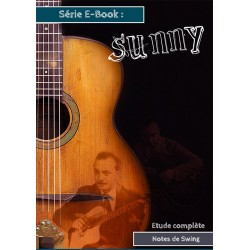 Etude - Sunny