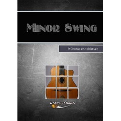 Pack Minor Swing