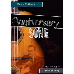 Etude - Anniversary song