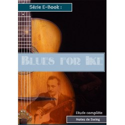 Etude - Blues for IKE