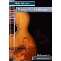 Etude - Danse Norvégienne