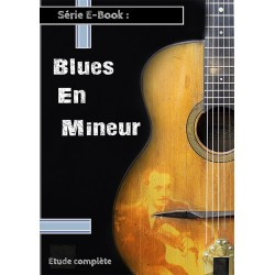 Etude - Blues en mineur