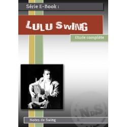 Etude - Lulu Swing